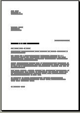 bewerbungsanschreiben 1 bewerbungsschreiben 2 - Bewerbung Offentlicher Dienst
