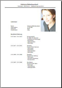 initiativbewerbung rechtsanwaltsfachangestellte tabellarischer lebenslauf rechtsanwaltsfachangestellte lebenslauf rechtsanwaltsfachangestellter - Bewerbung Aus Ungekundigter Stellung