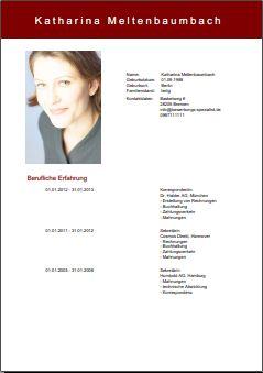 Bewerbung Deckblatt Vorlage 3 Reihenfolge Unterlagen Email